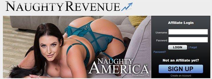 naughty revenue affiliate